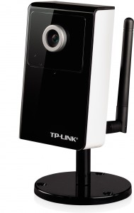 image of TP-Link IP camera
