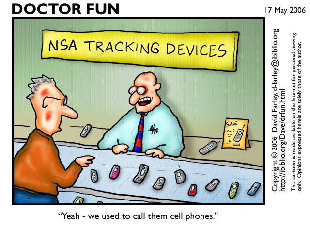 nsa-tracking