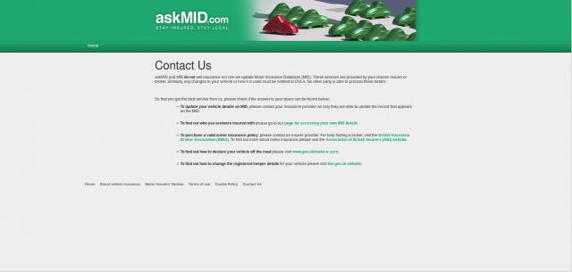 askmid contact info